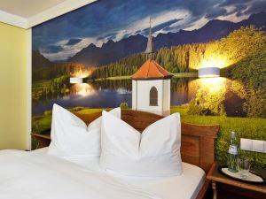 亨利王子酒店(Hotel Prinz Heinrich)