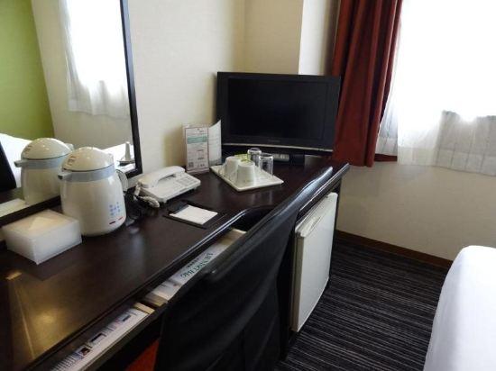 福岡B酒店(The b Hakata)標準房