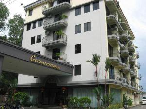 木麻黃酒店(Casuarina Hotel)
