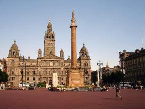 格拉斯哥朱麗斯酒店(Jurys Inn Glasgow)