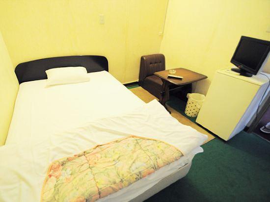 吉田酒店(Yoshida Hotel)雙人床入住時指定房型(B)