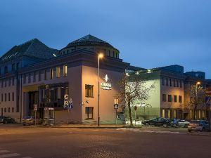 格拉塔酒店(Grata Hotel)