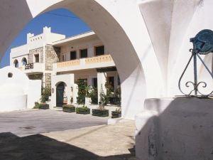 阿波羅酒店(Apollon Hotel)