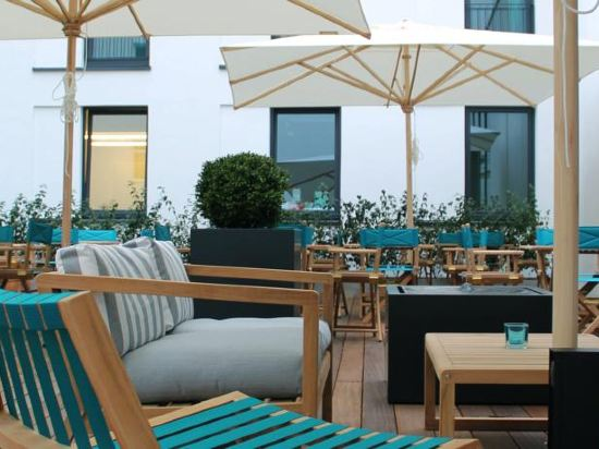 Motel One Bremen - 50% off booking | Ctrip
