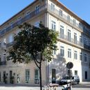 波爾圖中心歐洲之星酒店(Eurostars Porto Centro)