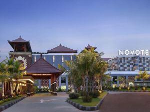 巴厘島國際機場諾富特酒店(Novotel Bali Ngurah Rai Airport)