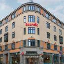 卑爾根城市公園斯堪迪克酒店(Scandic Byparken Bergen)