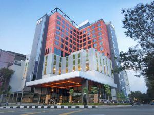 怡保威爾酒店(Weil Hotel Ipoh)