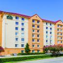 達拉斯北中心拉昆塔套房酒店
