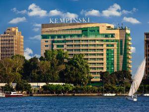開羅凱賓斯基尼羅酒店(Kempinski Nile Hotel, Cairo)