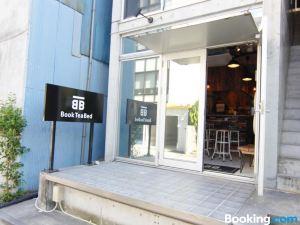 艾茲布聚班住宿加早餐旅館(Book Tea Bed Azabu-Juban)