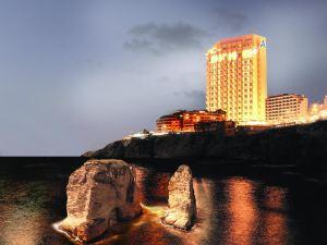 洛塔納若詩阿家酒店(Raouche Arjaan by Rotana)