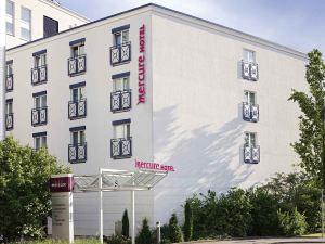 美爵斯圖加特機場展覽會酒店(Mercure Hotel Stuttgart Airport Messe)