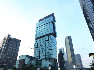 雅加達坦林智選假日酒店(Holiday Inn Express Jakarta Thamrin)