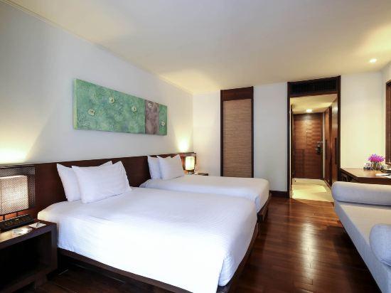 鉑爾曼芭堤雅酒店(Pullman Pattaya Hotel G)