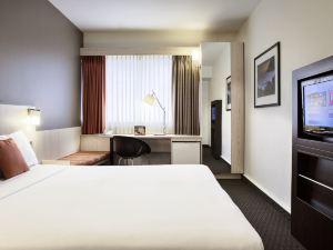 惠靈頓宜必思酒店