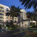 勞德代爾堡韋斯頓萬怡酒店(Courtyard Fort Lauderdale Weston)