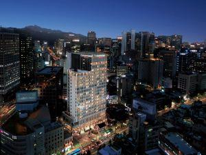 首爾南大門萬怡酒店(Courtyard by Marriott Seoul Namdaemun)