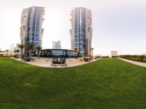 迪拜侯爵萬豪酒店(JW Marriott Marquis Hotel Dubai)