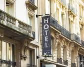 巴黎道努歌劇酒店