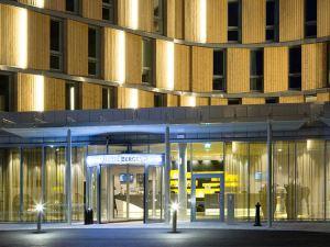 卑爾根機場北歐之選酒店(Comfort Hotel Bergen Airport)