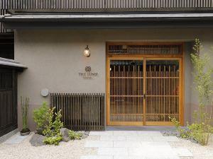 京都御所西側君艾酒店(The Junei Hotel Kyoto Imperial Palace West)