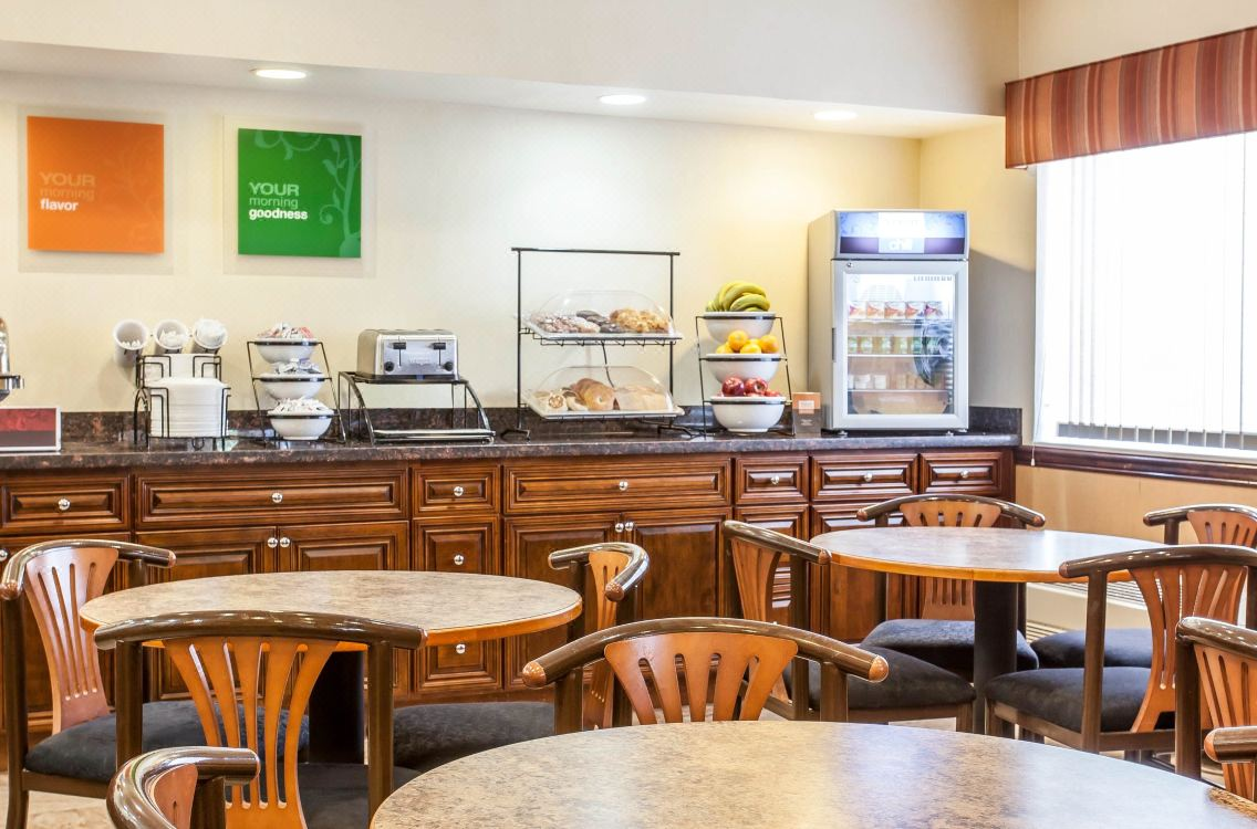 Comfort Inn & Suites Bothell – Seattle North, Hotel reviews