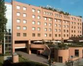 博洛尼亞米利亞酒店