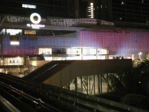 吉隆坡加特威公寓(KL Gateway)