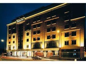 朱麗斯曼徹斯特酒店