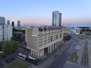 華沙金色郁金香酒店(Golden Tulip Warsaw Centre)
