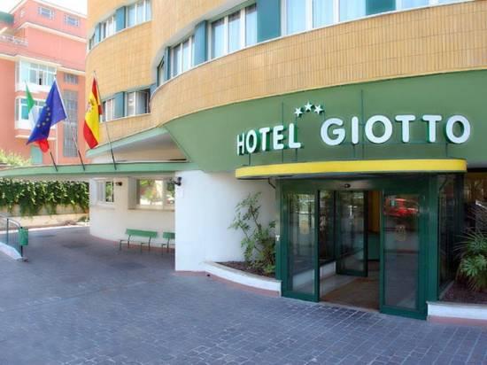 吉歐託酒店