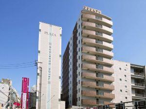 鹿兒島天文館廣場酒店
