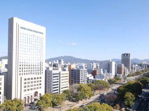 廣島三井花園酒店