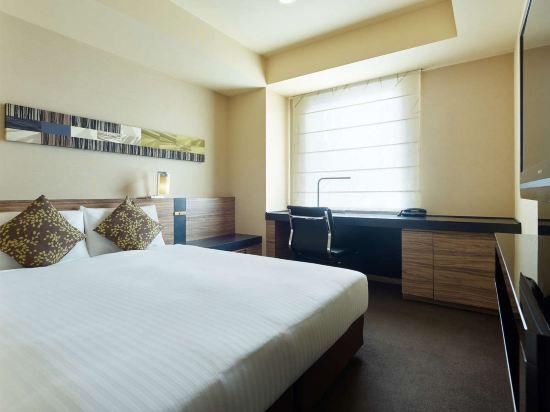 札幌三井花園酒店(Mitsui Garden Hotel Sapporo)高級房