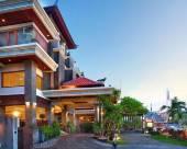 維拉巴厘島精品酒店及套房
