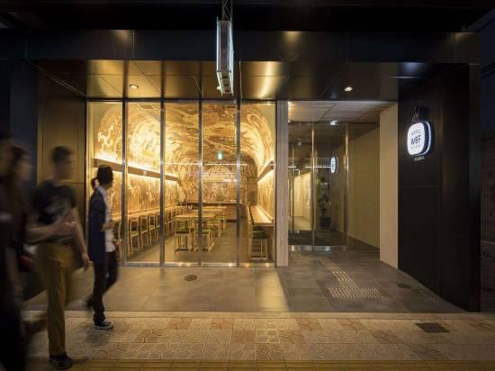 WBF ART STAY難波酒店
