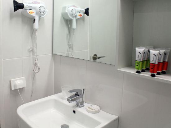 愛威爾8服務公寓酒店(Ever8 Serviced Residence)其他