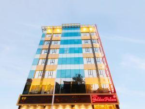 金宮酒店OYO 8565號