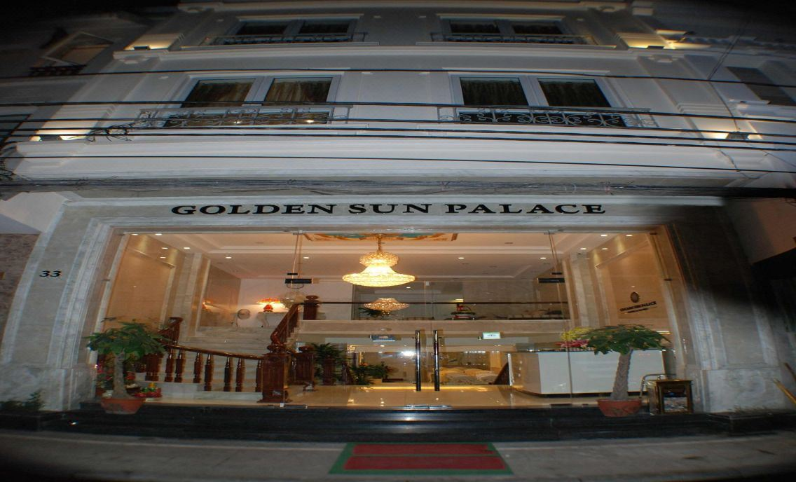 Golden Sun Palace Hotel Hotel Reviews And Room Rates