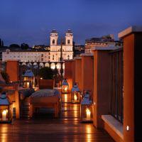 羅馬印象酒店酒店預訂