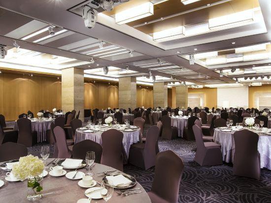 首爾喜來登帕拉斯江南酒店(Sheraton Seoul Palace Gangnam Hotel)多功能廳