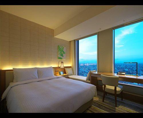 名古屋JR門樓酒店(Nagoya JR Gate Tower Hotel)其他