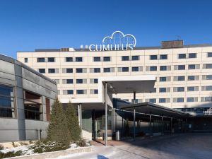 斯堪迪克阿維肯格羅斯酒店