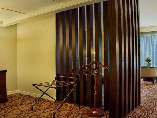 吉隆坡帝苑酒店(Hotel Istana Kuala Lumpur)俱樂部套房