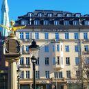 斯德哥爾摩總站酒店
