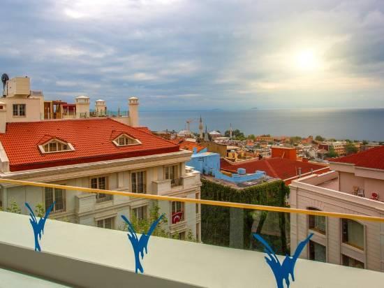 伊斯坦布爾阿美特蘇丹英諾華酒店