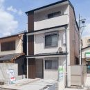 京都法爾迪克公寓 - 主樓 -(Faldic Inn. Kyoto - Main Building -)