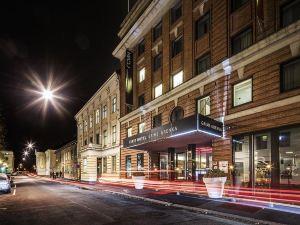 格林姆斯格雷卡第一酒店