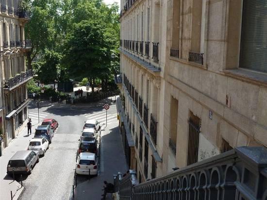 巴黎赫魯斯酒店